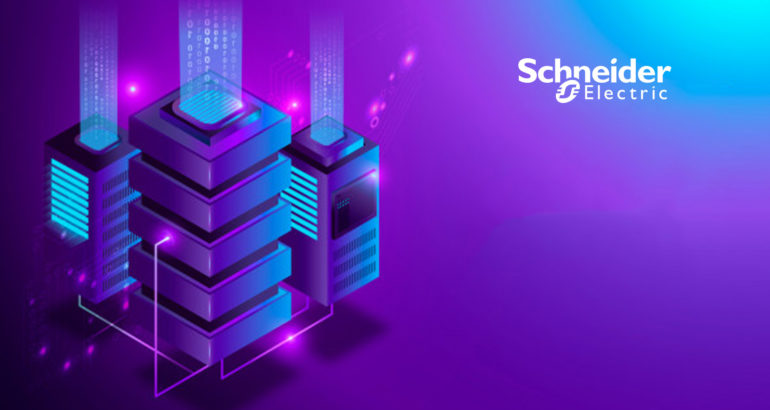 Schneider Electric Study Reveals Hyperscale Inflection Point in the Data Center Value Chain