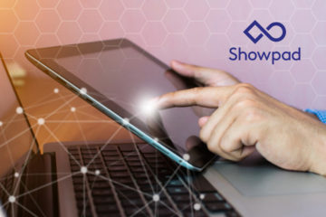 Showpad Appoints Oracle and Marketo Veteran Helen Yu as First Chief Customer Officer