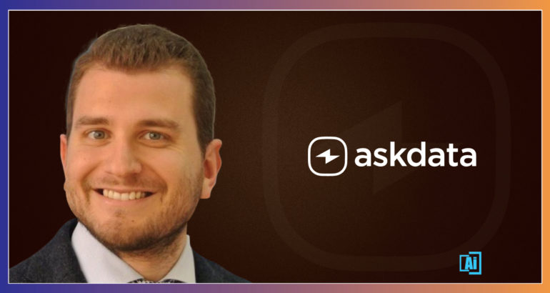 AiThority Interview with Simone Di Somma, Founder and CEO at Askdata