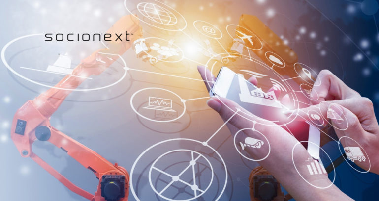 Socionext Unveils New, Next-Generation Radar Sensors for IoT, Smart Home, and Other Applications