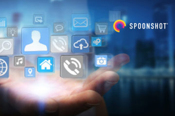 Spoonshot Launches AI-Powered Insights Platform Designed to Inspire Front-End Innovation for the CPG Industry by Providing Foresight on Trends and Opportunities