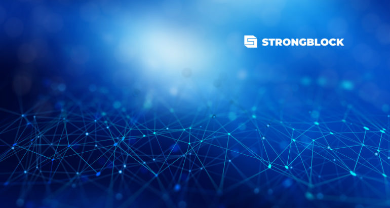 StrongBlock Launches a Build Your Own Blockchain Free Tier and Marketplace for Rapid Solutions Development