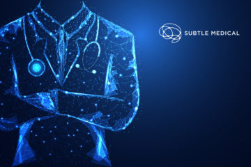 Subtle Medical Receives FDA 510(K) Clearance for AI-Powered SubtleMR