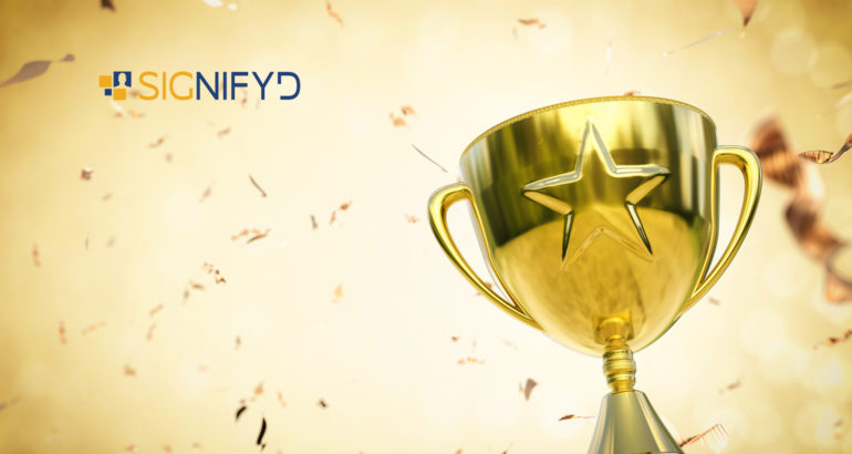Superfood Supplement Retailer Organifi and Digital Agency Digital Operative Named Signifyd's FLOW Award Winners for Excellence in Commerce