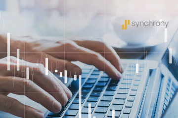 Synchrony Drives Radically Simple Customer Experiences