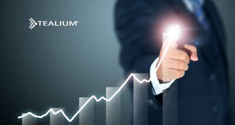 Tealium Expands Leadership Team, Appoints World-Class Marketing Executive as CMO