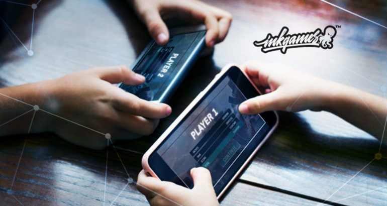 Technology Startup InfluenceINK Announces Launch of Digital and Mobile Gaming ARM INK Games