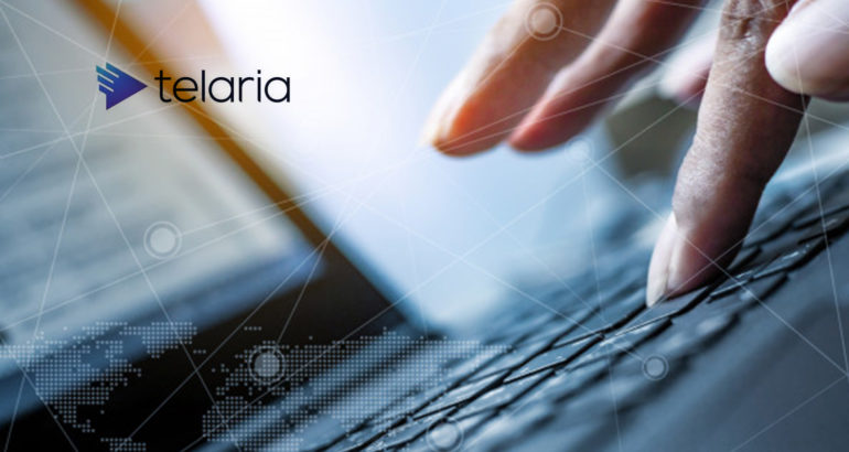 "Telaria Introduces First Comprehensive Addressable CTV Solution ""Audience Connect"" for Publishers and Marketers"