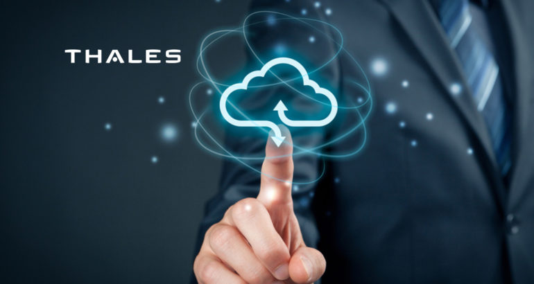 Thales-Study-Organizations-Worldwide-Failing-to-Adequately-Protect-Sensitive-Data-in-the-Cloud