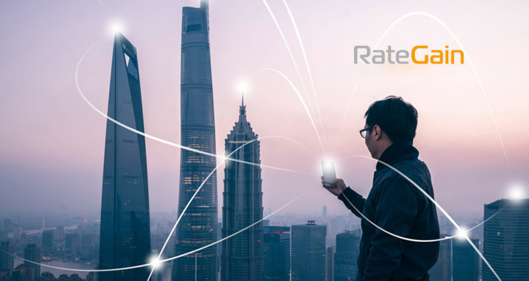 The Travel Junction Selects Rategain for Smart Distribution
