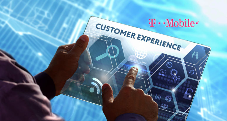 Three Segments. Three Wins. Three Times in a Row. T-Mobile Owned the J.D. Power Wireless Business Customer Satisfaction Study