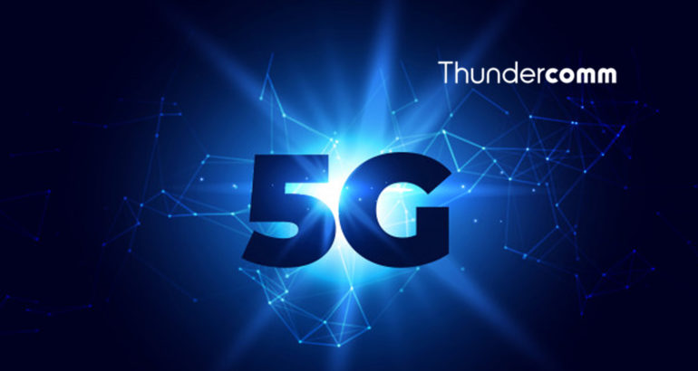 Thundercomm Unveils Commercial-Ready 5G Offerings at Qualcomm 5G Summit