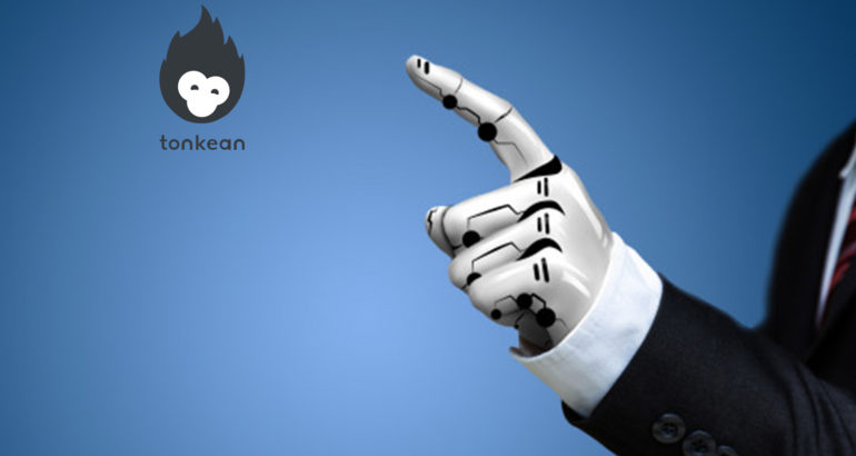 Tonkean Brings Human-In-The-Loop Robotic Automation to Operations Teams with $7.2 Million Seed Round