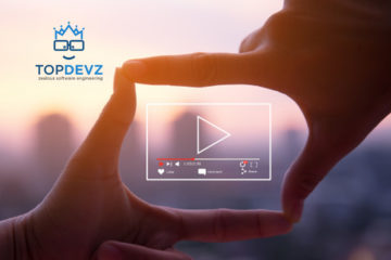 TopDevz Announces Release Of Its Proven Breakthrough AI-Based Virtual Video Interview Software