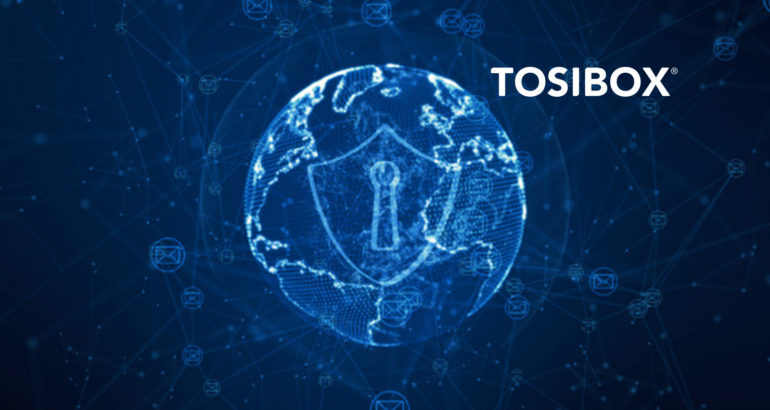 Tosibox Presents Automated Networking Solution to Combat IoT Connectivity Cybersecurity Threats