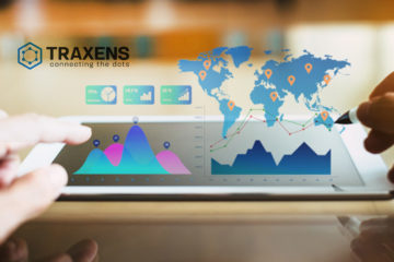 Traxens Develops First Standards for Smart Container Data Exchange, Published by UN/CEFACT