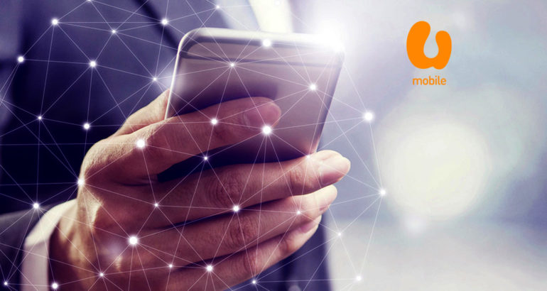 U Mobile Signs 5-Year Contract With Whale Cloud to Digitally Transform Its Business Support System With Next Generation Solutions