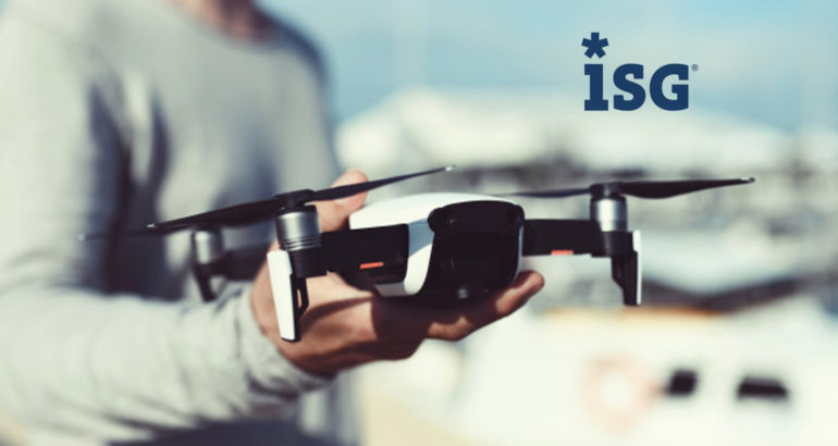 US Insurance Carriers Embrace AI, Drones and Other Technologies