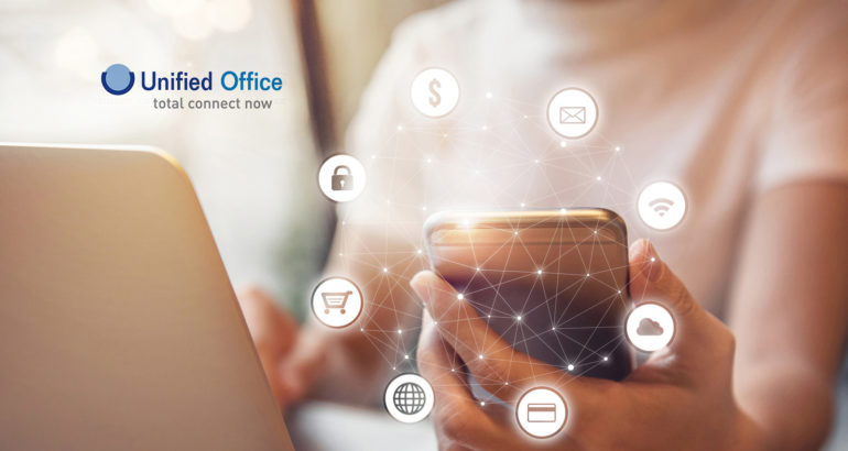 Unified Office Announces Food Safety Service Platform for Restaurants Utilizing IoT Infrastructure Management and Business Analytics
