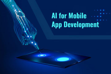 Using AI for Mobile App Development