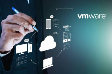 VMware Ranked No. 1 in Cloud Systems and Service Management by Global Analyst Firm