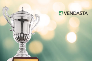 Vendasta Receives Top Award For Advertising Intelligence