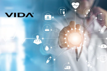 VIDA Partners with TeraRecon, Inc. for Distribution of AI-Powered Lung Analysis
