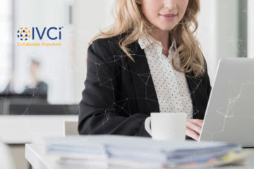 Video Conferencing Equipment Supplier, IVCi, Explains What AV as a Service Is and Why Your Company Needs It