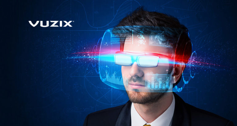 Vuzix and Librestream Announce Expanded Support for their Joint Augmented Reality Solution for Enterprise