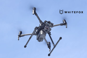 WhiteFox CEO Luke Fox Presents Vision for Drone Security to White House Office of Information and Regulatory Affairs