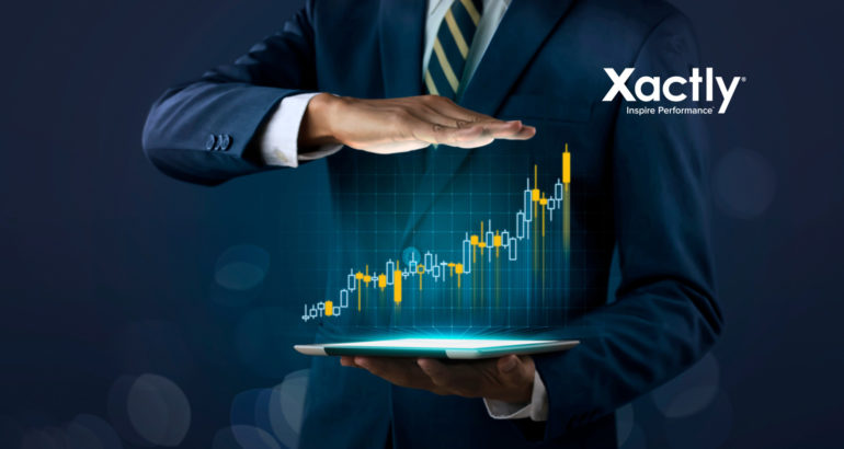 Xactly Accelerates Growth and Market Momentum in Europe