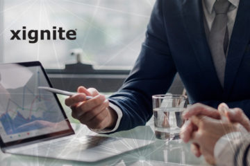 Xignite CEO to Speak on Migrating Market Data to the Public Cloud at the World Financial Information Conference in Vancouver