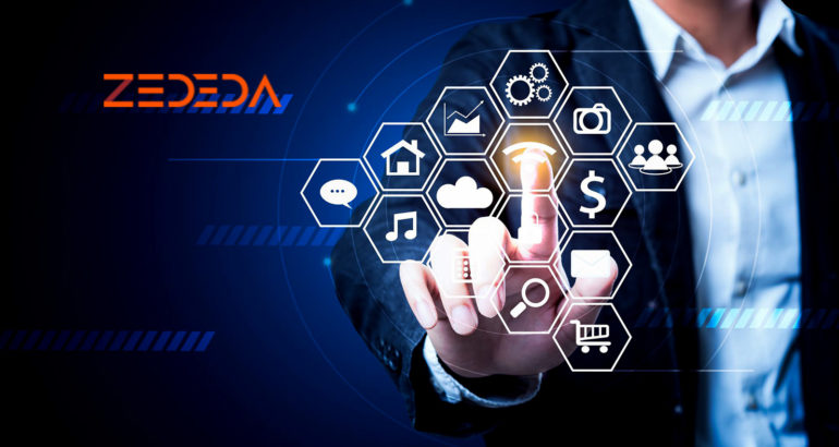 ZEDEDA Releases Solution to Simplify Implementation for Enterprise IoT Projects for Microsoft Azure