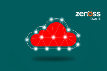 Zenoss Announces Unified Multicloud Serverless Monitoring