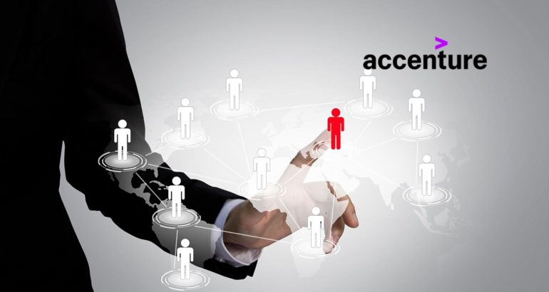 Accenture to Acquire Nytec and Enhance Connected Experience