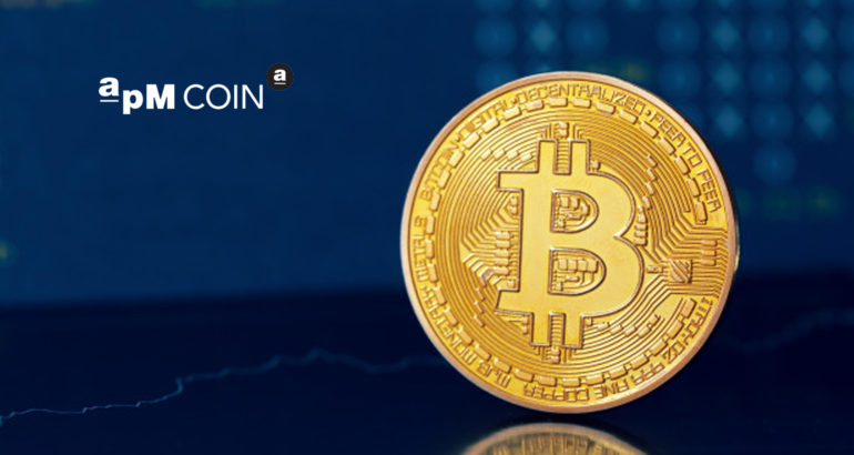 apM Coin Spoke at Bittrex Global's 'The Future of Cryptocurrency'