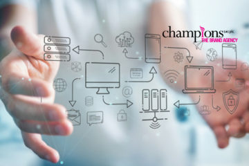 Top Brand Agency Champions (UK) Plc Celebrates an Incredible 2019