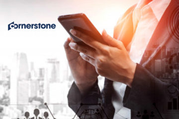 Cornerstone OnDemand Holds Strategic Leader Position for Fifth Consecutive Year in Fosway 9-Grid for Talent Management