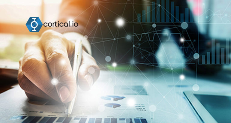 Cortical.io Collaborates With Xilinx to Bring Natural Language Understanding Supercomputing to Enterprise Applications