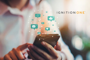 IgnitionOne Partners with Enplug to Spearhead In-Store Personalization