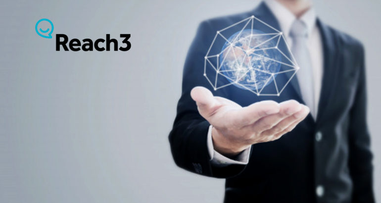 Reach3 Insights expands Los Angeles office; Hires Diego Rodriguez as Senior VP, Media & Entertainment