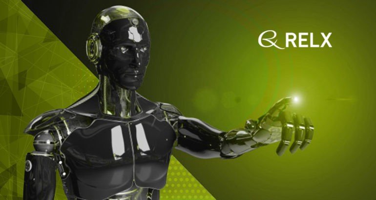 Adoption of AI Technologies Among US Businesses Increases from 48% to 72% in One Year, According to RELX