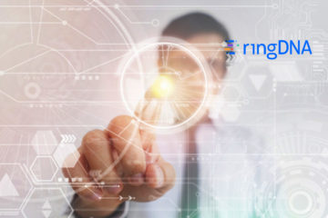 ringDNA Honored by Goldman Sachs for Entrepreneurship