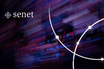 Senet Low Power Wide Area Virtual Network Wins IoT Global Award