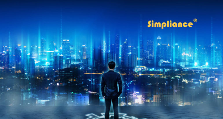 Simpliance Technologies Launches 'Asset Management' Tool for Enterprises to Get a Real-Time View of Their Assets