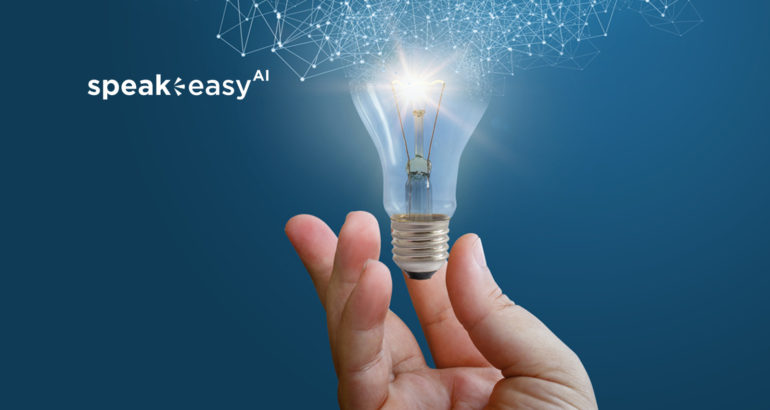 Speakeasy AI Announces Enhanced Machine Learning Capabilities with Release of Nerv