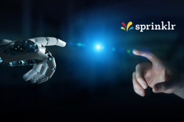 Sprinklr Named the Only Leader in Social Suites Wave Q4 2019 by Independent Research Firm