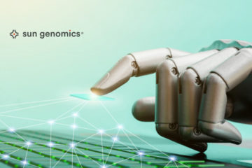 Sun Genomics Launches Breakthrough Solution to Deliver Personalized Probiotics in Only Six Weeks