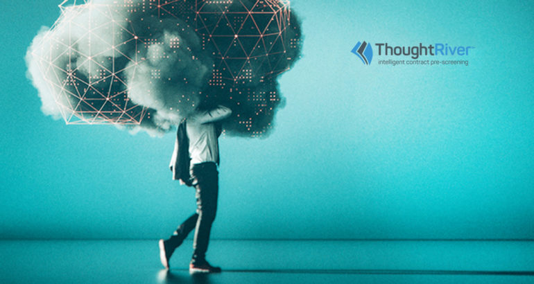 Legal AI Company ThoughtRiver Shortlisted for Two Financial Times Business Awards