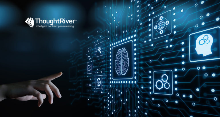 ThoughtRiver's AI Platform Powers PwC's New Law Offering